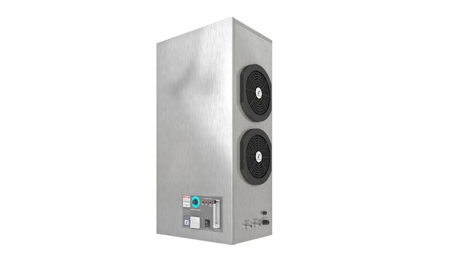 Generatore di Ozono professionale 16G