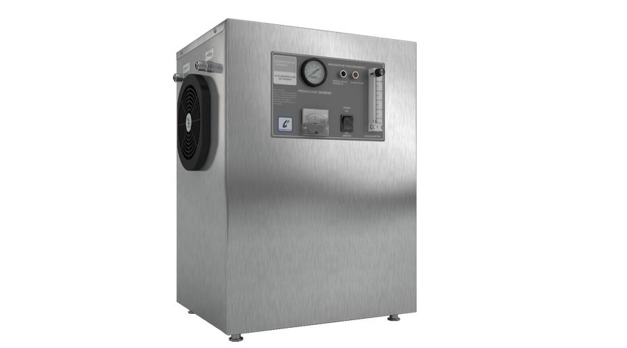 Generatore di ossigeno 10