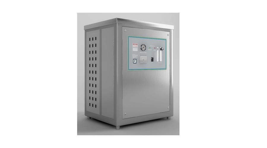 Generatore di ossigeno 4
