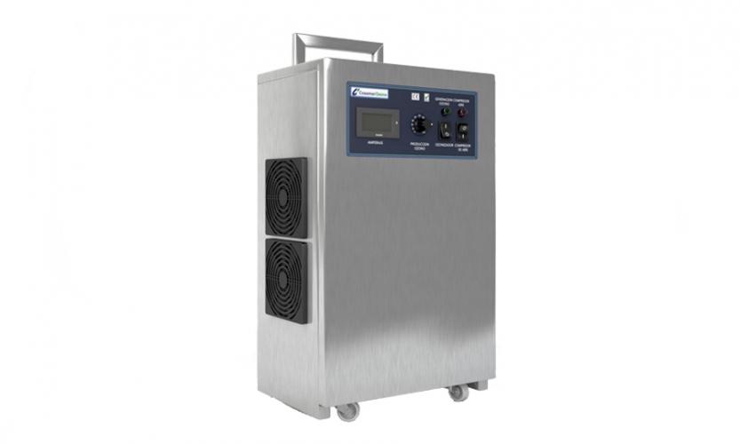 Generatore di ozono 3G portatile