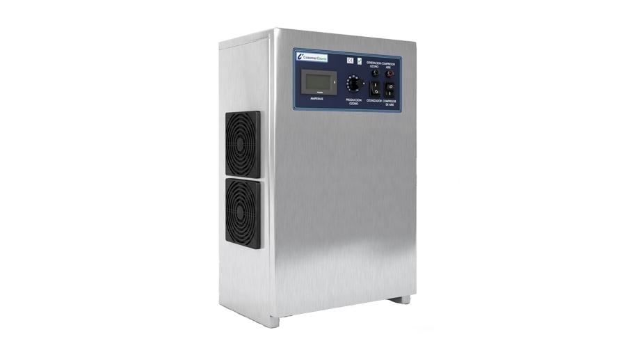 Generatore di ozono 3G professionale