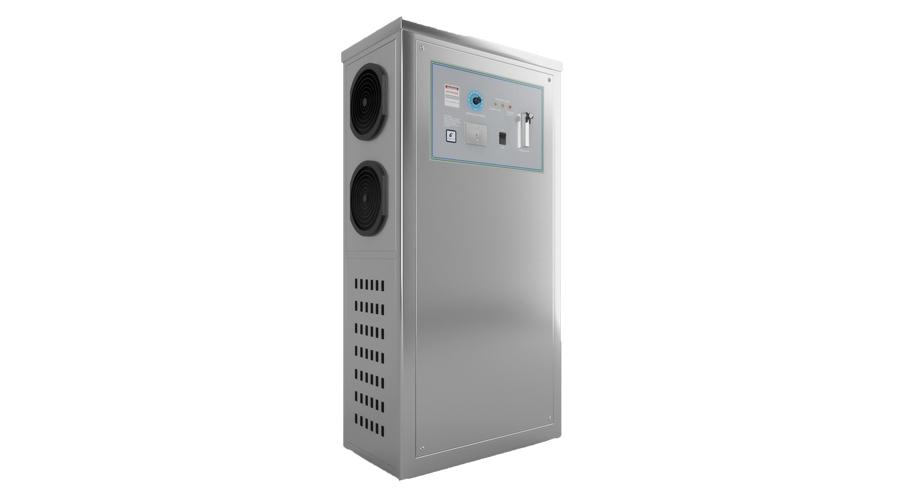 Generatore di ozono doppio 25G