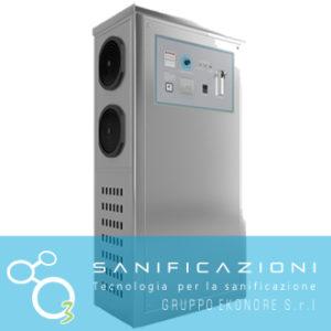 Generatori Ozono