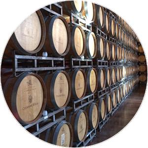 Sanificazioni botti del vino da muffa e tarli