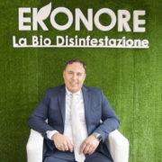 Francesco COlombo CEO La BioDisinfestazione