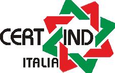 Certificazione Cert Ind Italia