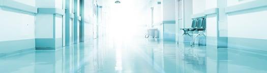 Sanificazione e sterilizzazione strutture sanitarie e ospedali
