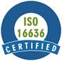 Certificazione Iso16636